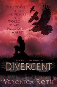 Divergent_UK_cover