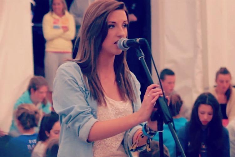Glee meets the Gaeltacht at Colaiste Lurgan | It's