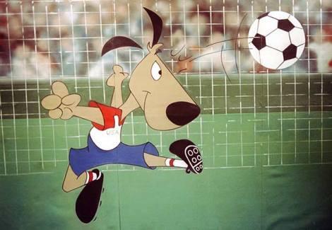 mascots world cup soccer weird countries represent willie juanit