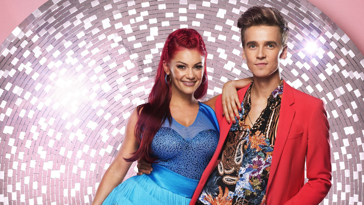 Joe Sugg deserves a spot in the Strictly Come Dancing Final